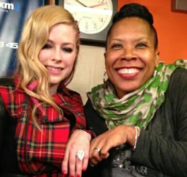 Avril Lavigne&Me!