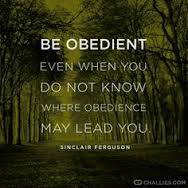 obedience quote part 1